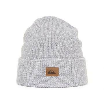 Quiksilver Performed Beanie Snow White Htr