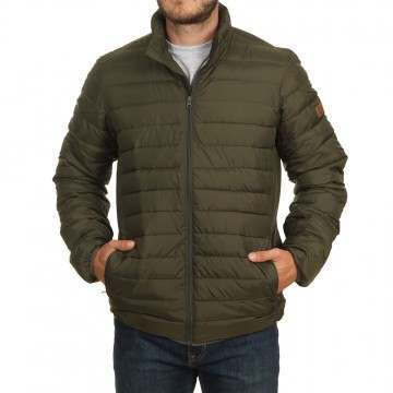 Quiksilver Scaly Jacket Deep Depths