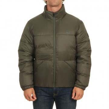 Quiksilver The Outback Jacket Deep Depths