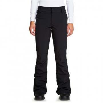 Roxy Creek Snow Pants True Black