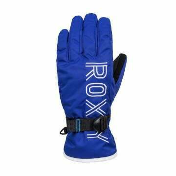 Roxy Freshfield Snow Gloves Mazarine Blue