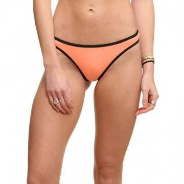 Roxy Polynesia Surfer Pant Sunkissed Coral
