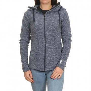 Roxy Electric Feeling Fleece Mood Indigo