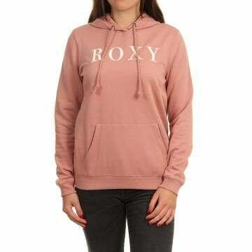 Roxy Day Breaks A Hoody Ash Rose