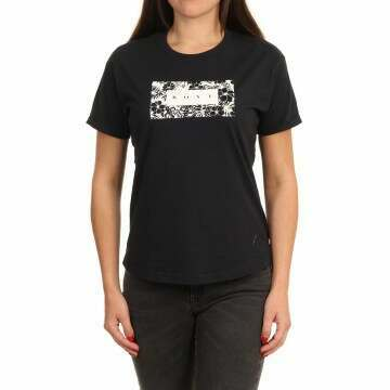 Roxy Epic Afternoon Corpo Tee Anthracite