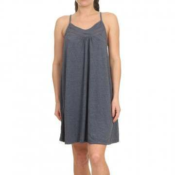 Roxy Rare Feeling Dress Mood Indigo