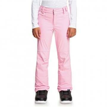 Roxy Girls Creek Snow Pants Prism Pink