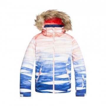 Roxy Girls Jet Ski SE Snow Jacket Yamada
