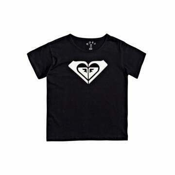 Roxy Girls Day And Night A Tee Anthracite