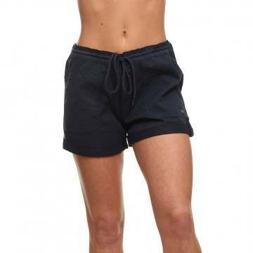 Roxy Arecibo Shorts Dress Blues