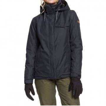 Roxy Billie Snow Jacket True Black