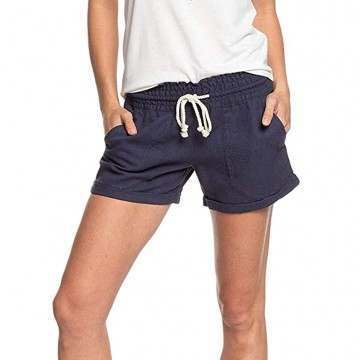 Roxy Little Kiss Shorts Mood Indigo