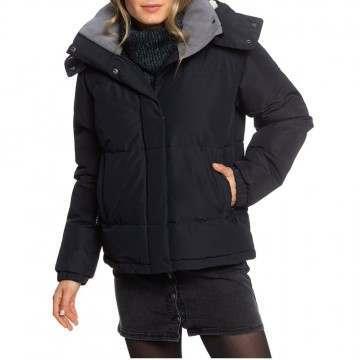Roxy Hanna Jacket True Black