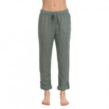 Roxy On The Seashore Pants North Atlantic