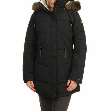 Roxy Ellie Jacket True Black