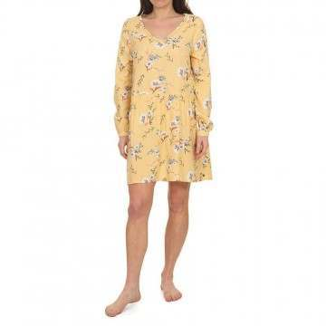 Roxy Indigo Night Dress Sahara Sun