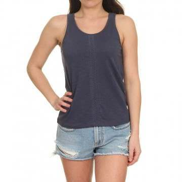 Roxy Flying Dove Top Mood Indigo