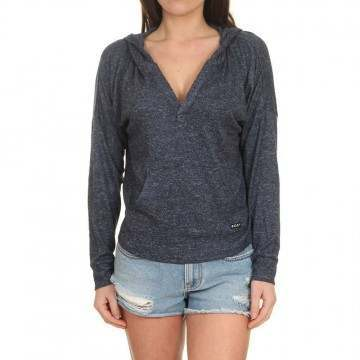 Roxy Sweet Thing Hoody Mood Indigo