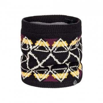 Roxy Lizzie Collar True Black