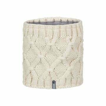 Roxy Winter Collar Angora
