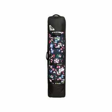 Roxy Vermont Snowboard Bag Black/Blooming Party