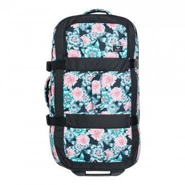 Roxy In The Clouds 87L Luggage Crystal Flower