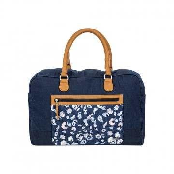 Roxy Survival Kit Bag Dress Blues