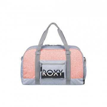 Roxy Endless Ocean Sports Bag Heritage Heather