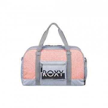 Roxy Endless Ocean Sports Bag Heritage Heather