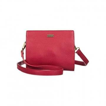 Roxy Stand For The Sun Bag Deep Claret