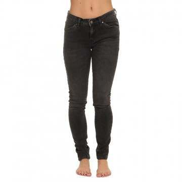 Roxy Stand By You Jeans Dark Grey