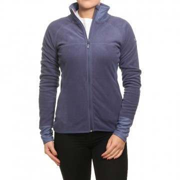 Roxy Harmony Fleece Crown Blue