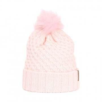 Roxy Blizzard Beanie Prism Pink