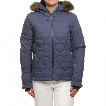 Roxy Breeze Snow Jacket Crown Blue