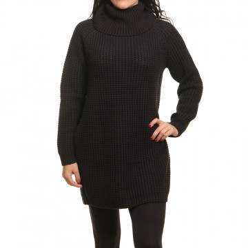 Roxy Bubbles Story Jumper Dress True Black