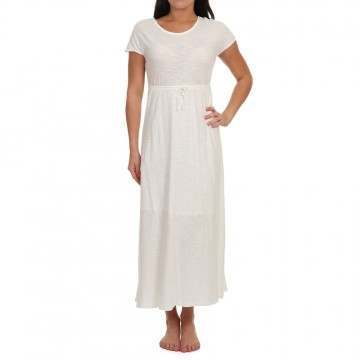 Roxy Wavelines Dress Marshmallow