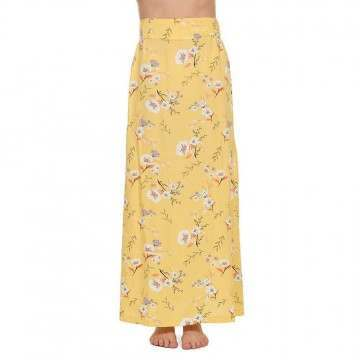 Roxy Tropical Chancer Skirt Sahara Sun