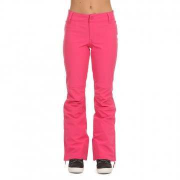 Roxy Creek Snow Pants Beetroot Pink