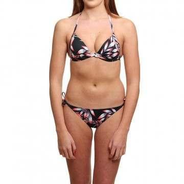 Roxy Blowing Mind Tri Bikini Mistery Floral