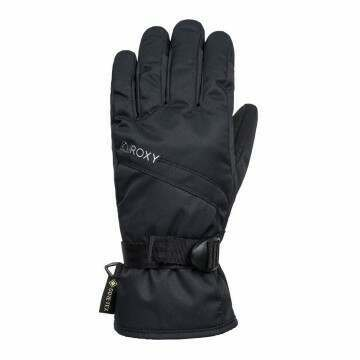 Roxy Gore-Tex Fizz Snow Gloves True Black