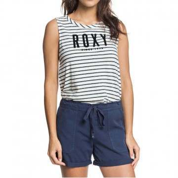 Roxy Life Is Sweeter Shorts Mood Indigo