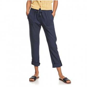 Roxy On The Seashore Pants Mood Indigo