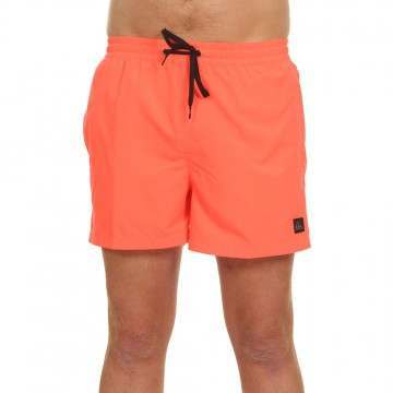 Quiksilver Everyday Volleys Fiery Coral