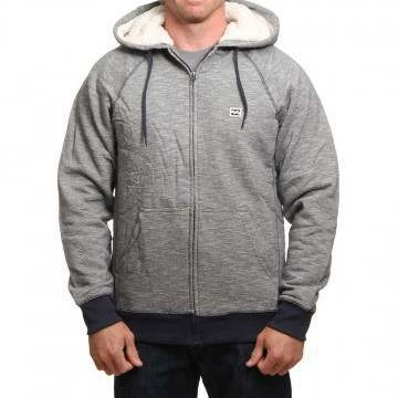 Billabong Balance Sherpa Navy Heather