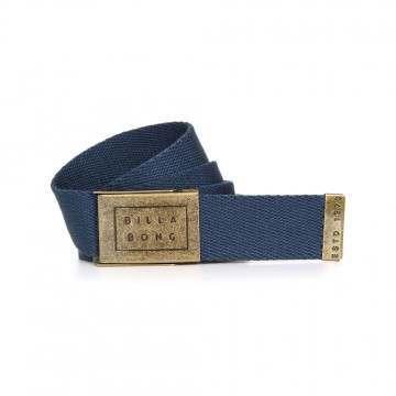 Billabong Sergeant Belt Dark Blue