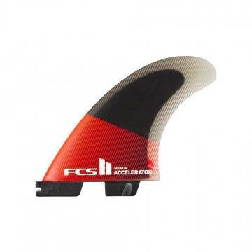 FCS 2 Accelerator Performance Core Medium Fins