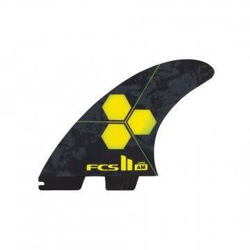 FCS 2 AM Performance Core Large Surfboard Fins