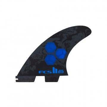 FCS 2 AM Performance Core Medium Surboard Fins