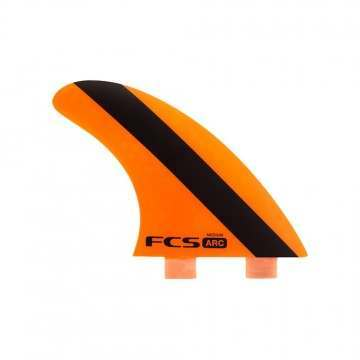 FCS ARC Performance Core Medium Surfboard  Fins