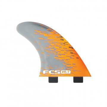 FCS PC7 Performance Core Surfboard Fins